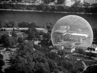 Biósfera de Montreal - Buckminster Fuller (1967)