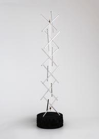 Maqueta - Torre de Secado