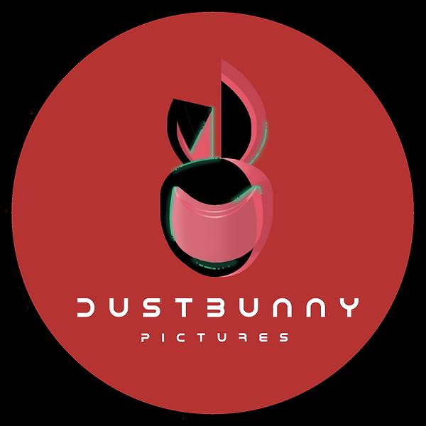 dust bunny logo