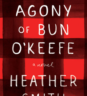 Book Review: The Agony of Bun O'Keefe or Why a Great Novel is like my Mom's Meatballs.