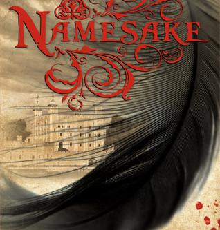 Book Review: Namesake by Sue MacLeod