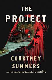 Book Review: The Project