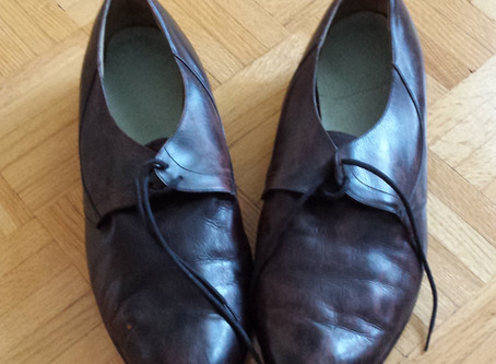 A Walk in Someone Else's Shoes