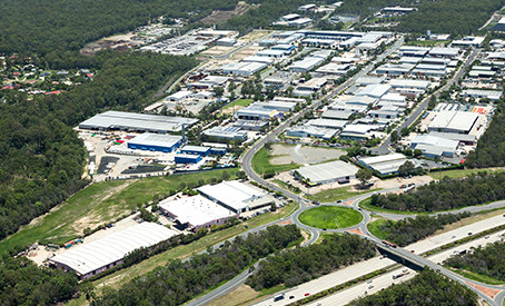 Industrial and Manufacturing Jobs on the Gold Coast