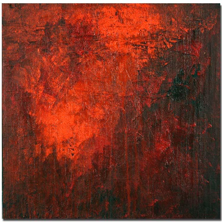Emiliy Kaminsky - red