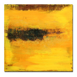 Emiliy Kaminsky - yellow