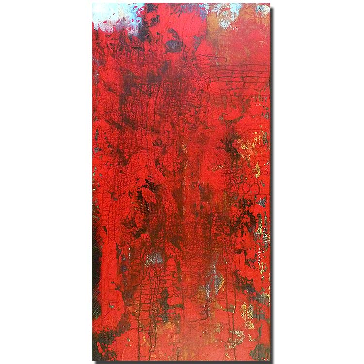 Emiliy Kaminsky - Classic Red