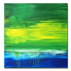 Emiliy Kaminsky - green