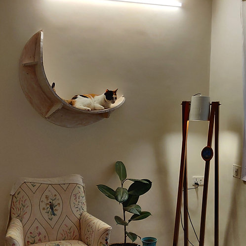Moon Wallmount