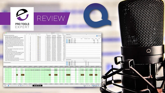 Pro Tools Review
