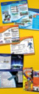 Brochure Designer
