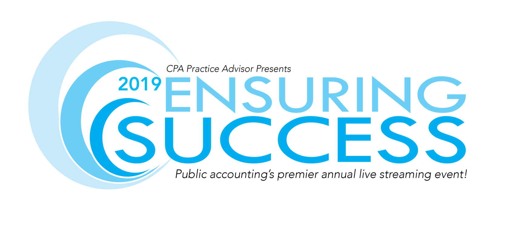 2019 Ensuring Success Logo