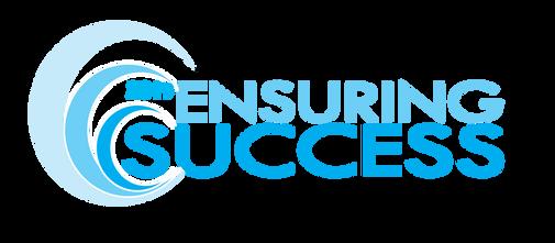 2019 Ensuring Success Logo