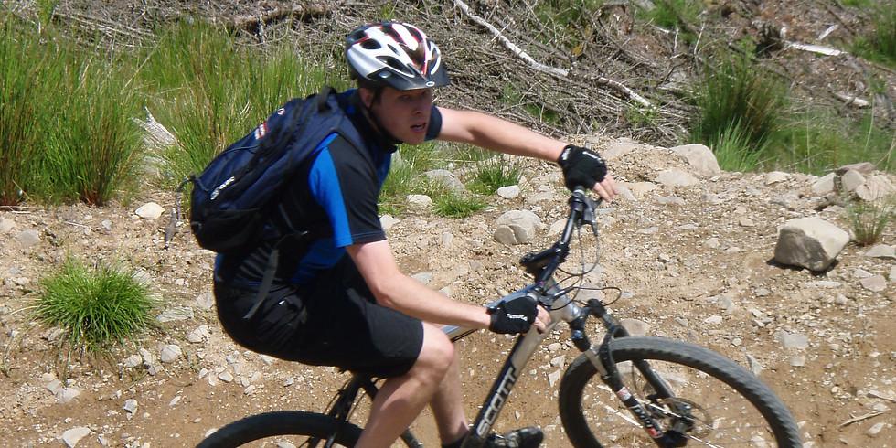 Lake District Mountain Bike Adventure