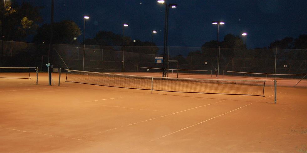 Tennisnight 2021
