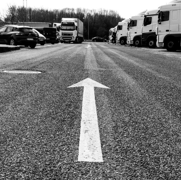 Denmark this way!