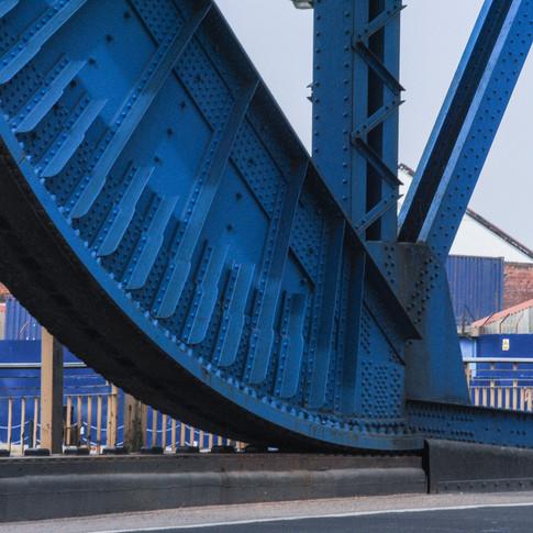 Bridge mac hinery, Hull, UK