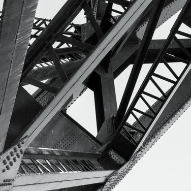 Girders: Tyne Bridge