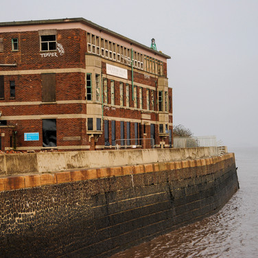 Insurance Buildings (1932), St Andrew's Docks, Hull