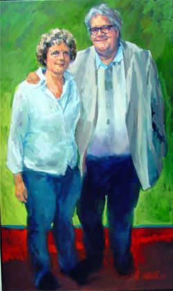 2005,_Rita_und_Andreas,_Öl_auf_Lw.,_180_x_100_cm,_Privatbes.