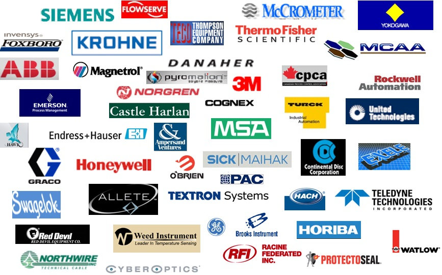 Well-known companies