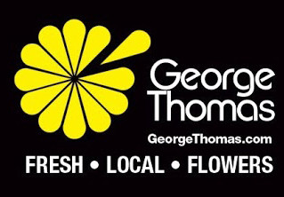 New My Glass Fix Display at George Thomas Florists!