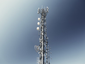 Mega-cellphone towers may be coming our way?