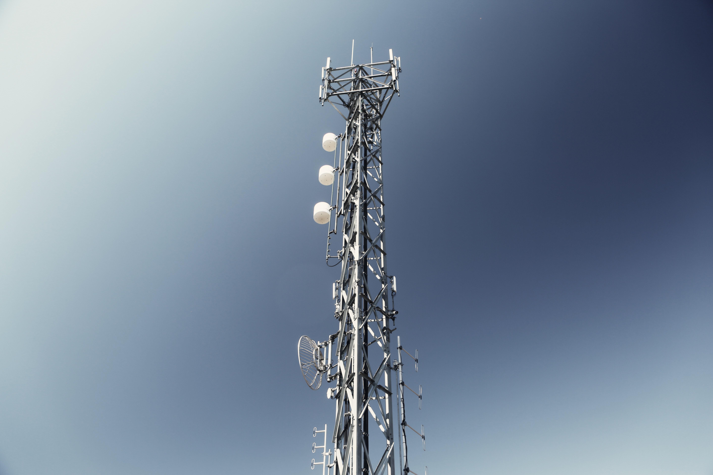 Монтаж точек беспроводного доступа