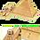 Thumbnail: Khufu Pyramid and Sphinx