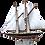 Thumbnail: Bluenose Sailing Boat