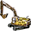 Thumbnail: Construction: Excavator