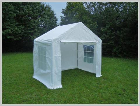 3x2 meters PVC Tent (PROFI)
