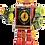 Thumbnail: Robot Clock-Tibot