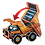 Thumbnail: Construction: Dump Truck