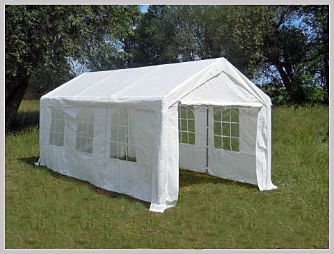 3x5 meters Party Tent (PE PRO)