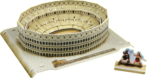 Colosseum (Small)