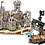 Thumbnail: Medieval Castle and Pirate Ship