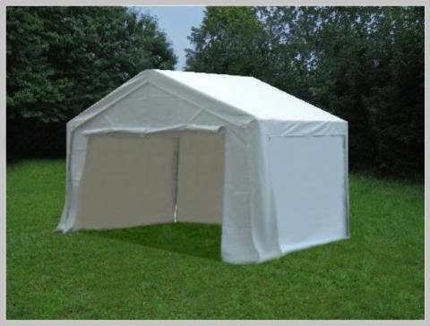 4x2 meters PVC Pro Modular (without windows)