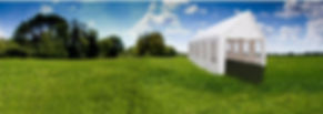 Exhibition Tents for external use