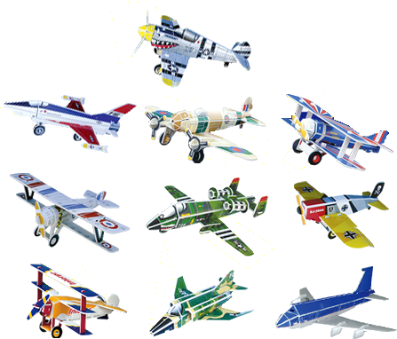 Plane Series