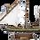 Thumbnail: Mystic Sailing Boat