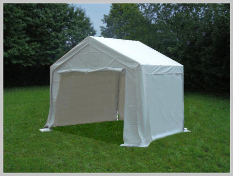 3x2 meters PVC Pro Modular (without windows)