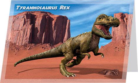 Tyrannosaurus Rex (GC)
