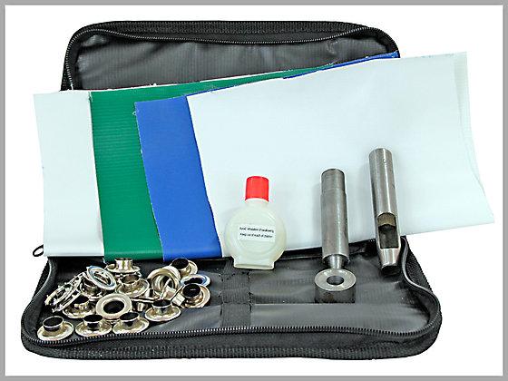 Professional PVC Repair Kit