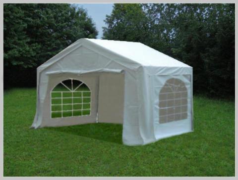 4x2 meters PVC Pro Modular