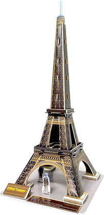 Eiffel Tower (Small)