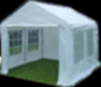 3 x 3 Exhibition Tent