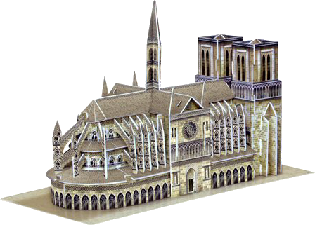 Cathedral Notre-Dame