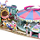 Thumbnail: Theme Park and Rides (4 Puzzles)