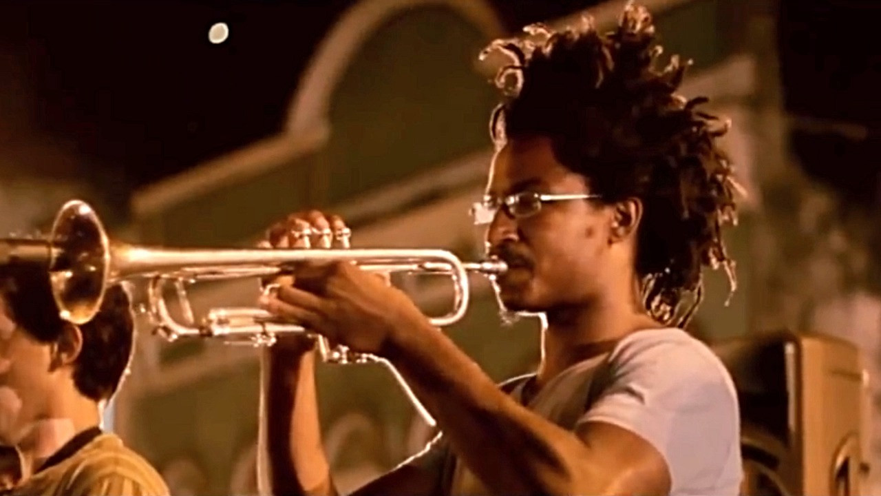 Nova Lapa Jazz | Clipe .